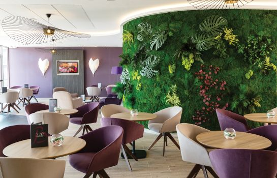 Hotel-Bar Baie des Anges by Thalazur Thalasso & Spa