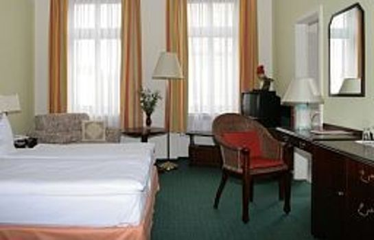 Room Adagio Am Seeburg-Palais