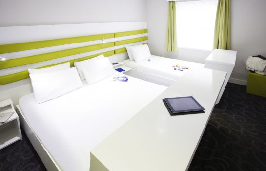 Camera doppia (Comfort) ibis Styles London Croydon