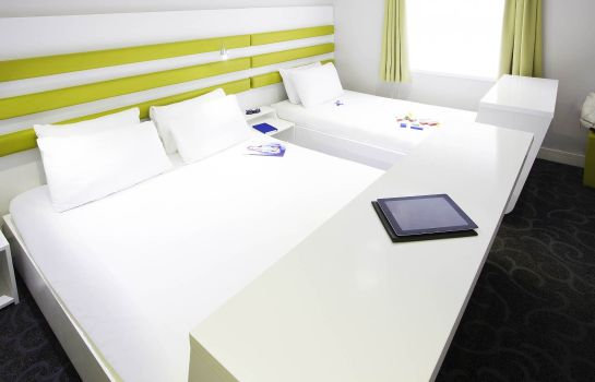 Camera ibis Styles London Croydon