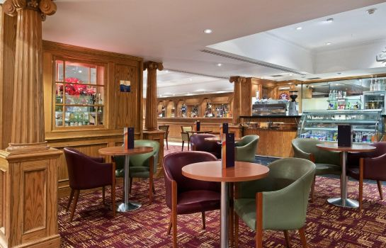 Restaurant Hilton East Midlands Airport