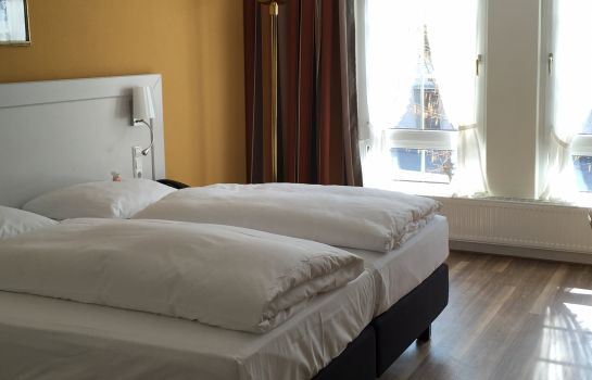 Double room (superior) Das Goldene Lamm