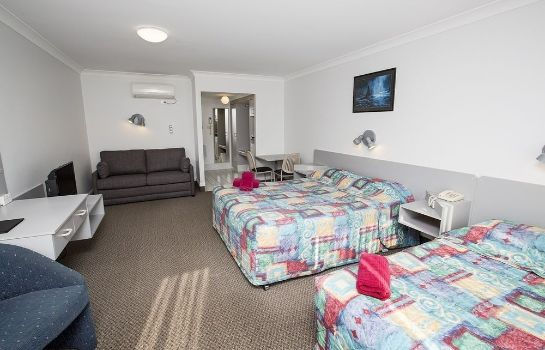 Camera standard Destiny Motor Inn Nambucca Heads