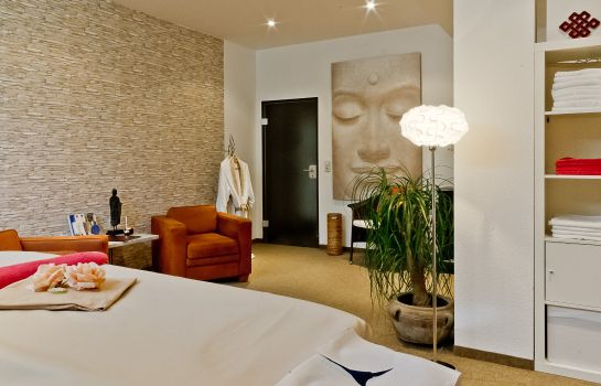 Massageraum Arthotel ANA Gold