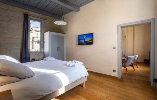 Suite Boutique Hotel Entraigues