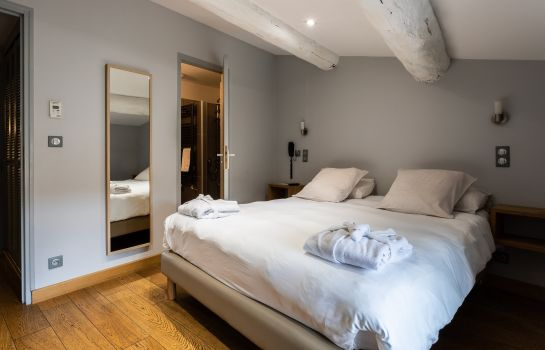 Kamers Boutique Hotel Entraigues