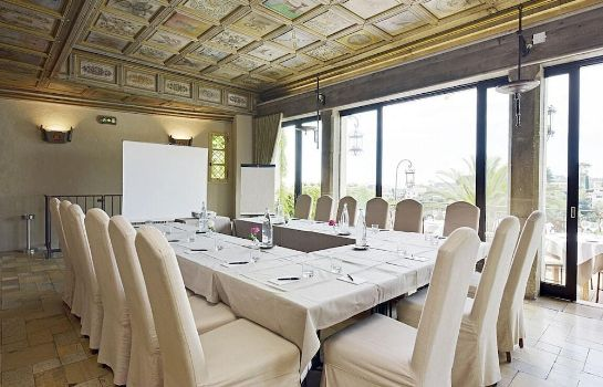 Meeting room Chateau Le Cagnard