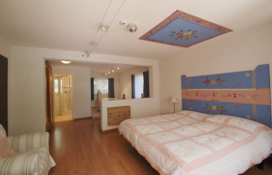 Junior Suite Badehotel Salina Maris Wellness & Vintage
