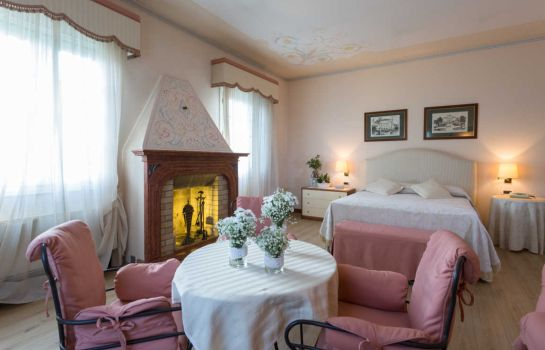 Junior Suite Villa Revedin