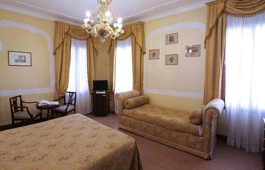 Hotel San Moisè in Venedig – HOTEL DE