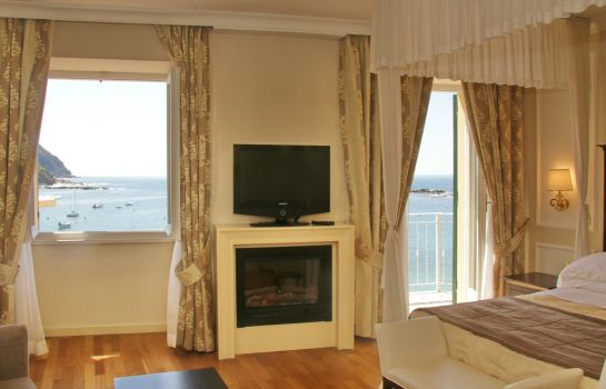 Junior Suite Miramare
