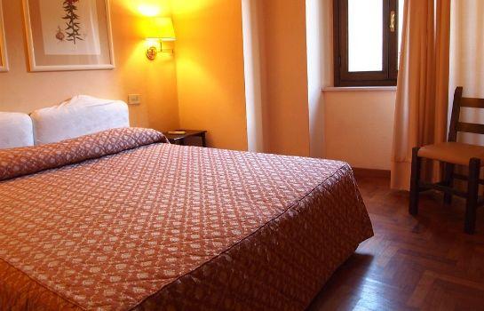 Hotel Bel Soggiorno in San Gimignano – HOTEL DE