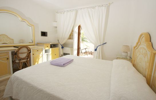 Double room (standard) Balocco