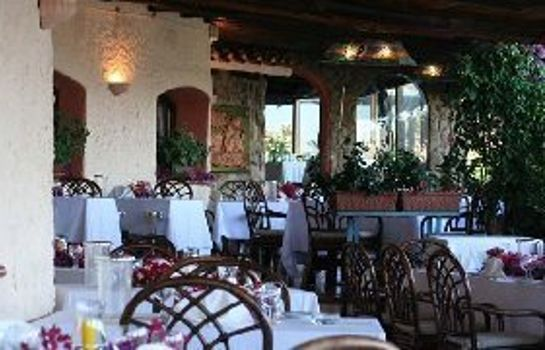 Restaurant Don Diego