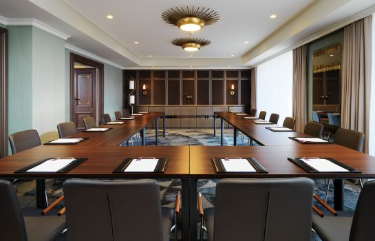 Meeting room Hotel Bristol a Luxury Collection Hotel Warsaw