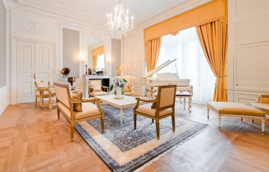 Suite Hotel Bristol a Luxury Collection Hotel Warsaw