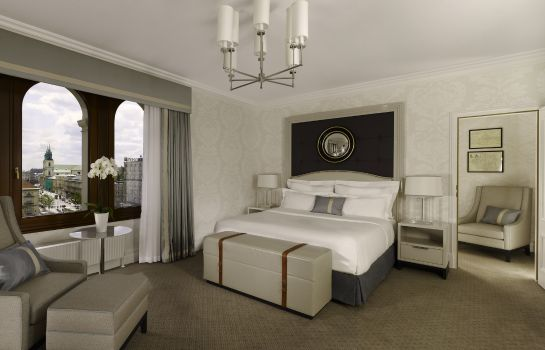 Double room (superior) Hotel Bristol a Luxury Collection Hotel Warsaw