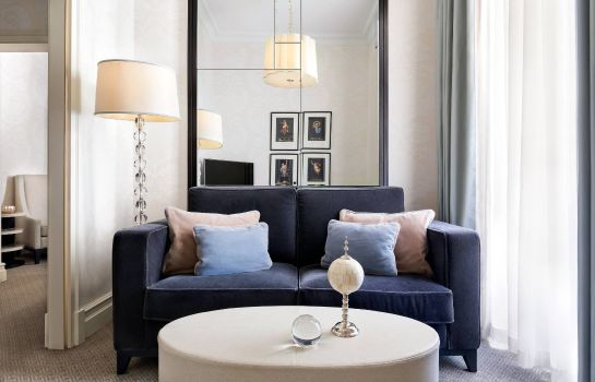 Room Hotel Bristol a Luxury Collection Hotel Warsaw
