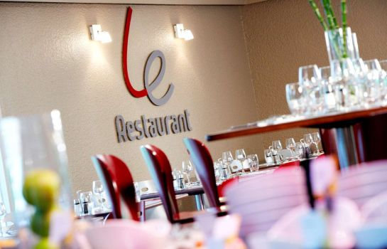 Restaurant KYRIAD DIRECT SOISSONS