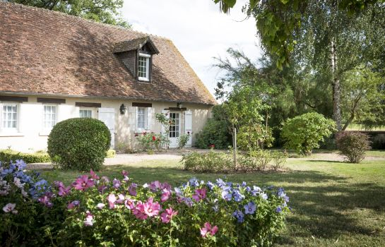 Photo Le Relais des Landes Chateaux & Hotels Collection