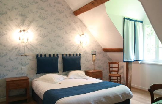 Suite Junior Le Relais des Landes Chateaux & Hotels Collection