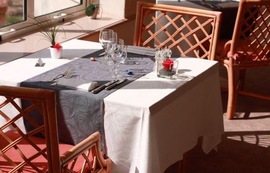 Restaurant Le Relais des Landes Chateaux & Hotels Collection