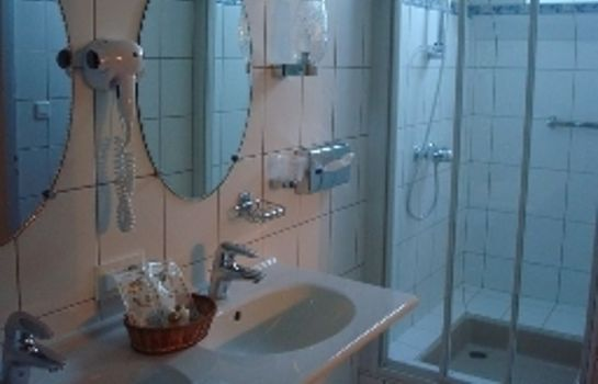 Bathroom Aux Armes de France