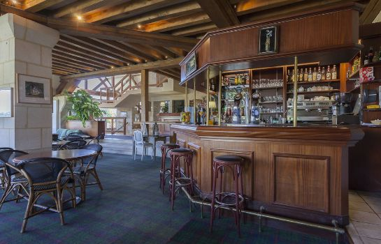 Hotel-Bar Normandy Country Club