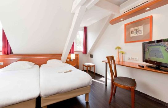 Kamers ibis Styles Colmar Centre