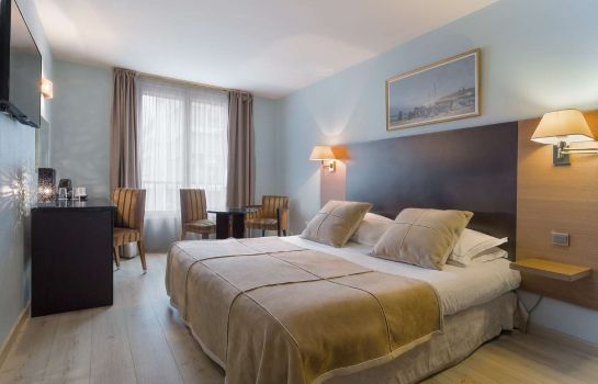 Chambre Best Western Plus Hotel Moderne
