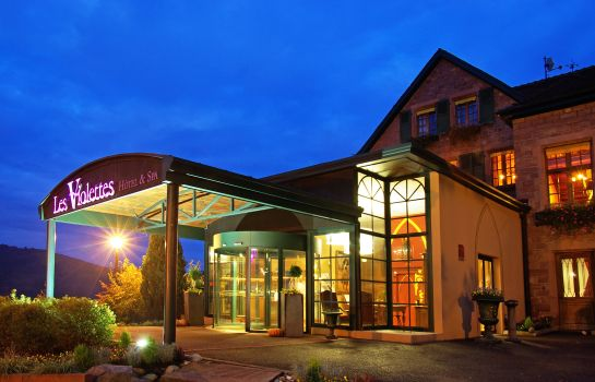 Picture Les Violettes Hotel & SPA Alsace BW Premier Collection®