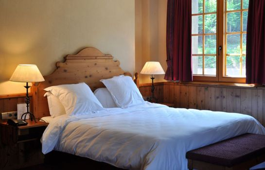 Tweepersoonskamer (standaard) Les Violettes Hotel & SPA Alsace BW Premier Collection®