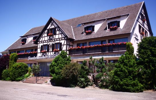 Photo Hostellerie Reeb Logis