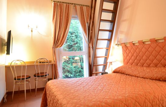 Four-bed room Le Galion