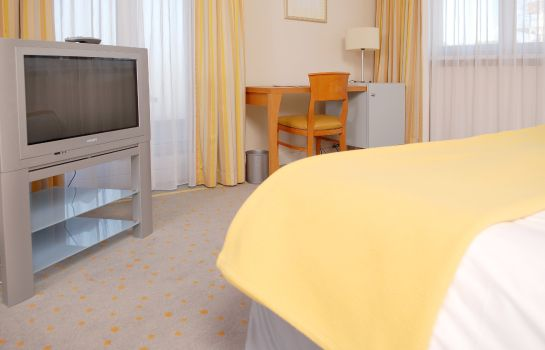 Suite Grand Hôtel Filippo