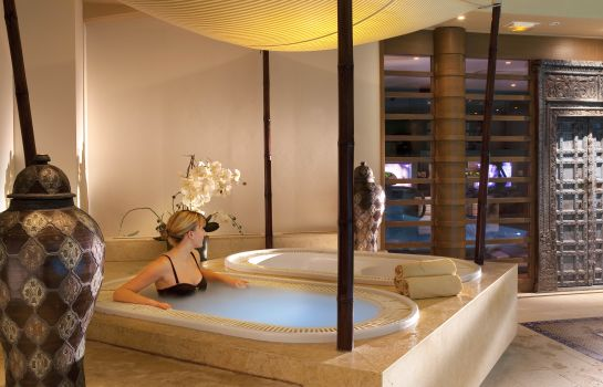 Whirlpool Le Parc Hotel Restaurants et Spa