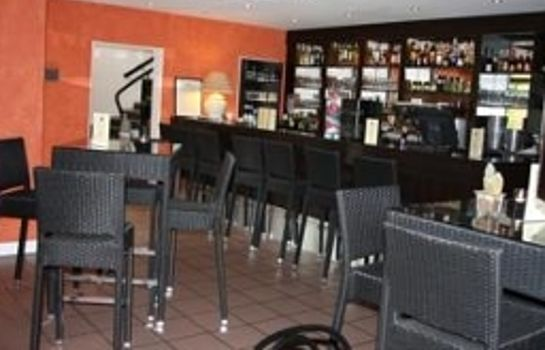 Hotel-Bar The Originals Relais La Berteliere (ex Qualys-Hotel)
