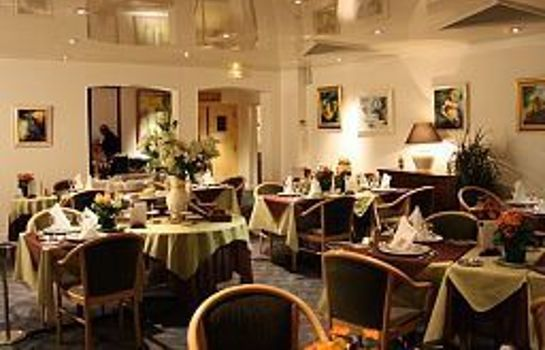Restaurant The Originals Relais La Berteliere (ex Qualys-Hotel)