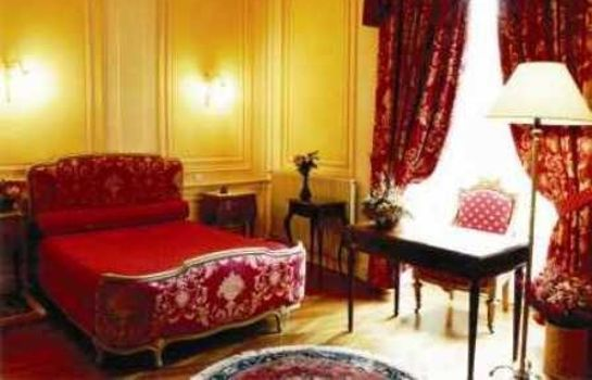 Zimmer Chateau de Sissi Chateaux & Hotels Collection