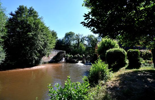 Photo Moulin de la Walk Logis