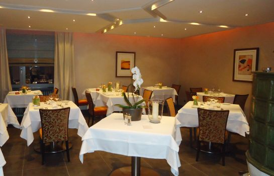 Restaurante Moulin de la Walk Logis