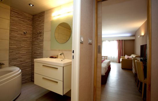 Bathroom Beau Site Logis