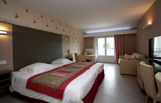 Triple room Beau Site Logis