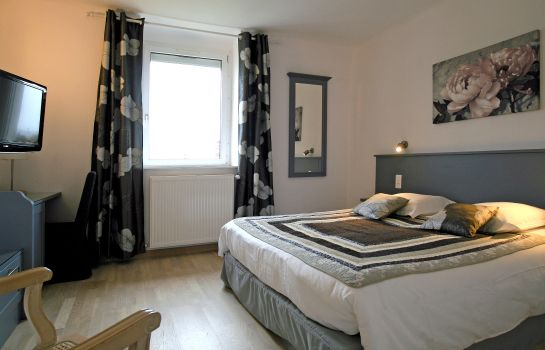 Double room (standard) Beau Site Logis