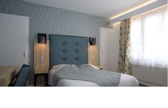 Double room (superior) Beau Site Logis