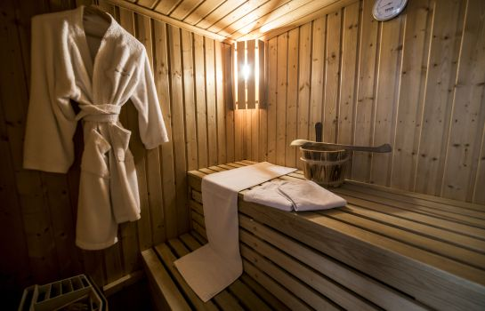 Sauna Hotel The Originals Auxerre Normandie (ex Inter-Hotel)