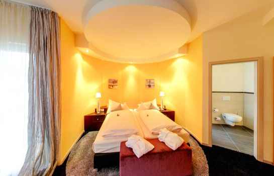 Suite Best Western Plus Palatin Kongresshotel
