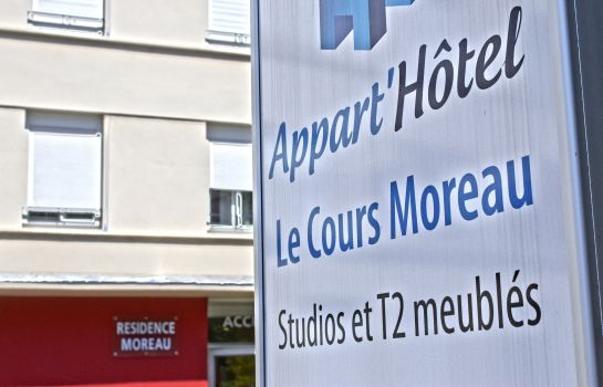 Photo Appart'Hotel Macon Le Cours Moreau