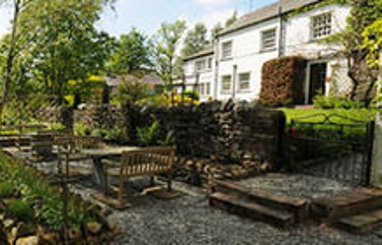 Garten The Pheasant Inn