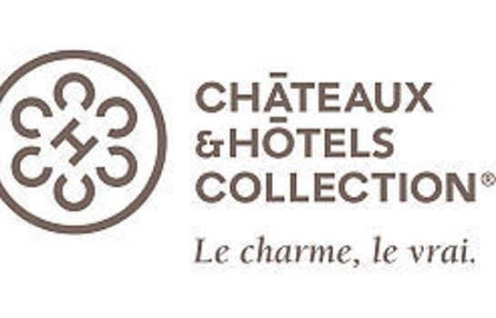 Zertifikat/Logo Hostellerie Bourguignonne Chateaux Et Hotels Collection